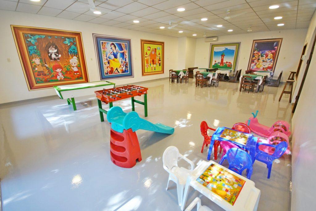 Hotel y Restaurante Westfalia – Nuevo salón