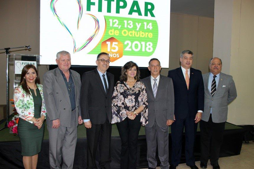 FITPAR 2018.