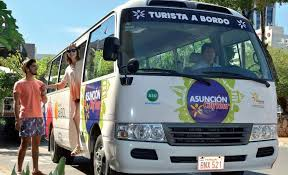 Acuerdo en el sector privado por el turismo interno