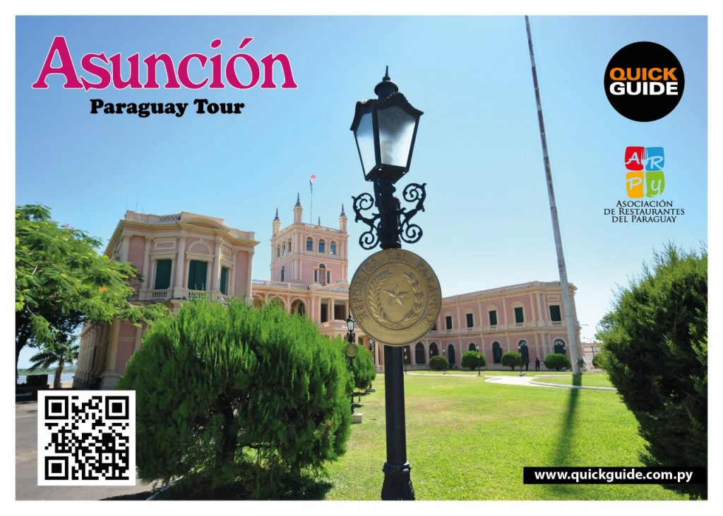Quick Guide Paraguay