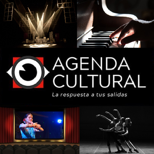 Agenda Cultural Paraguay