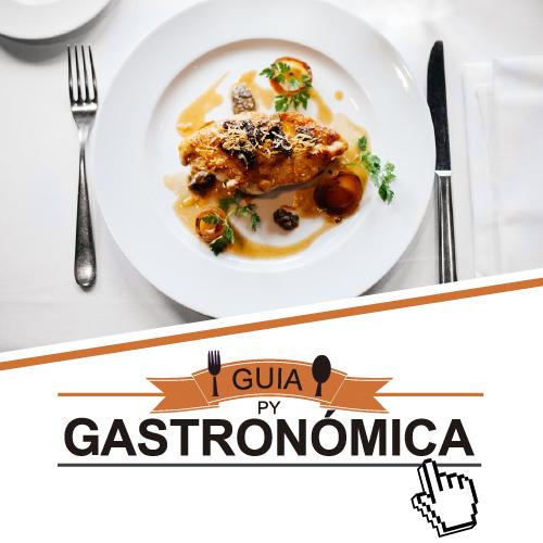 Guia Gastronomica del Paraguay