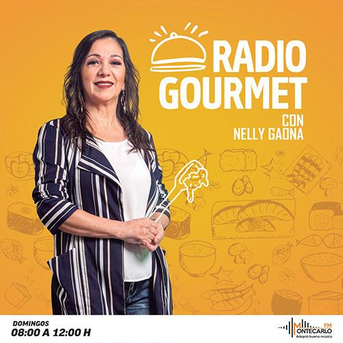 Radio Gourmet